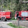 Εκδήλωση Πυρκαγιών στη Λακωνία