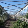 Πουλοκέφαλος: Η Γέφυρα των Αναστεναγμών στην είσοδο της Σπάρτης