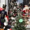 Δείτε το Χριστουγεννιάτικο Ωράριο Καταστημάτων στην Σπάρτη