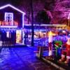 Πρόσκληση συμμετοχής στο Χριστουγεννιάτικο χωριό στην Σπάρτη