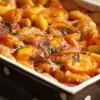 Συνταγές: Φασόλια γίγαντες (πλακί)