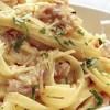 Συνταγές: Καρμπονάρα νηστίσιμη