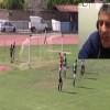 Καλαμάτα – Βάρδα 3-0 σε περιγραφή Σωτήρη Γεωργούντζου