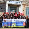 Με επιτυχία οι Δράσεις στην Αρεόπολη για την Πρόληψη του AIDS