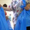 Διανομή τροφίμων από το Δήμο Σπάρτης, στα πλαίσια του Προγράμματος «Επισιτιστικής και Βασικής Υλικής Συνδρομής