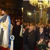 Η Δεσποτική εορτή των Θεοφανείων στον Μητροπολιτικό Ναό Σπάρτης