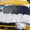 Κλειστά τα σχολεία στον Δήμο Σπάρτης λόγω χιονιού.