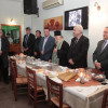 Την πρωτοχρονιάτικη του πίτα έκοψε ο Πολιτιστικός Σύλλογος Μυστρά