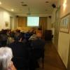 Με επιτυχία η ομιλία της Ευαγγελίας Γεωργιτσογιάννη για τον Ελληνισμό της Ρουμανίας.