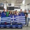 Σπαρτιάτικες επιτυχίες στο Βαλκανικό πρωτάθλημα BOXE SAVATE στη Σερβία