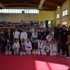 Επιτυχίες για τον αθλητικό Σύλλογο Tae-kwon-do Σπάρτης
