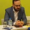 Επιστολή παραίτησης του Χάρη Βασιλάκου από την προεδρεία της Ένωσης Πνευματικών