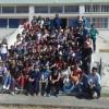 Το 7ο Γυμνάσιο Καλαμάτας στο Γεράκι Λακωνίας