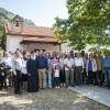 Γιορτή της Αγ. Τριάδος στα Περγαντέικα Αναβρυτής