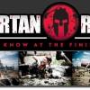 Γεγονός. Το Spartan Race στην Σπάρτη 3-5 Νοεμβρίου 2017.