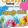 Το Orange Festival 2017 ξεκινά με πολυθεματικές δράσεις σε όλη την Λακωνία. Πρόγραμμα.