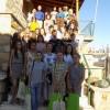 Στον Δήμο Ευρώτα μαθητές και εκπαιδευτικοί του προγράμματος Start up – Erasmus