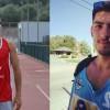 Στο Αίγιο και στην Α2 οι αθλητές του βολλευ Ρηγάκος Γιώργος και Βαγγέλης Μήτσιας.