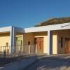 Ολοκληρώθηκε η προσθήκη αίθουσας στο 1ο Νηπιαγωγείο Μολάων