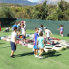 4η Πανελλήνια Ημέρα Σχολικού Αθλητισμού και ΑμΕΑ για το 5ο Δ.Σ. Σπάρτης