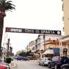 Το Spartan φέρνει περισσότερους από 2.000 αθλητές στη Σπάρτη