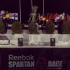 Όλα έτοιμα… για το Spartan Race στην Σπάρτη. Βίντεο