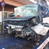 Σοκ. Τρεις νεκροί και ένας βαριά τραυματίας σε τροχαίο στις Κροκεές