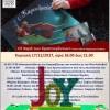 Η«Χαρά των Χριστουγέννων με τον Καρυοθραύστη»στο Εθνικό Ωδείο Σπάρτης