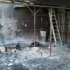 Φωτιά στο Cafe Prime στην Σκάλα.