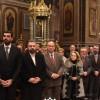 Δήλωση Στ. Αραχωβίτη για την εκλογή του νέου Μητροπολίτη Μάνης