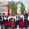 Ο Δήμος Αν.Μάνης στις εκδηλώσεις  για την απελευθέρωση του Κάστρου των Σαλώνων.
