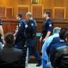 Αλβανός κακοποιός τράβηξε πιστόλι μέσα στο δικαστήριο Γυθείου!!!