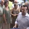 Συναντήσεις επαφές και ομιλία Νίκου Παππά στην Σπάρτη – Βίντεο