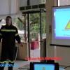 Πρόληψη & Πυροπροστασία για τους κατοίκους της Τ.Κ. Σκουταρίου