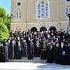 Ιερατικό Συνέδριο της Μητροπόλεως Μον/σίας & Σπάρτης