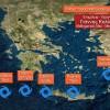 """Πως θα επηρεάσει την Λακωνία ο Κυκλώνας """"Ζορμπάς"""" Παρασκευή – Σαββάτο – Κυριακή"""