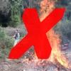 Μέχρι 31 Οκτωβρίου η απαγόρευση καύσης στην ύπαιθρο