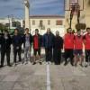 Με μεγάλη επιτυχία το τουρνουά μπάσκετ 3Χ3 στο προαύλιο του Οσίου Νικωνος