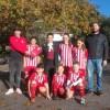 Η Ακαδημία Ποδοσφαίρου Ολυμπιακού Σπάρτης σε συνεργασία με το Ιδιωτικό Εκπαιδευτήριο Πολυχρονάκου