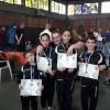 Νέες επιτυχίες για τον Παλαιστικό Σύλλογο Σπάρτης σε Πανελλήνια Τουρνουά