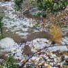 Ισχυρή χαλαζόπτωση στη Λακωνία – Ζημιές σε καλλιέργειες