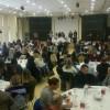 Κοπή πίτας για τους εργαζομένους της Π.Ε Λακωνίας – Βίντεο