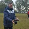 """Ο """"Τσάρος"""" της ΑΕ Σπάρτης Αντρει Τσερνισοφ γιορτάζει τα γενέθλιά του"""