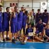 Πρωταθλήτρια Λακωνίας η ομάδα Καλαθοσφαίρισης του 2ου ΓΕΛ Σπάρτης
