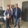 Το Δήμαρχο Σπάρτης επισκέφθηκε η Πρέσβειρα της Μεγάλης Βρετανίας Κate Smith