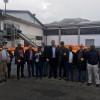 Επίσκεψη αξιωματούχων από την Κένυα στη Λακωνία