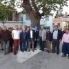 Ενωμένοι Πολίτες – Επισκέψεις στα χωριά των Βόρειων Δήμων