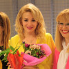 """Η Μαρία Πλαγάκη παρουσίασε το πρώτο της βιβλίο με τίτλο """"Μοιραία Μυστικά"""""""