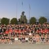 Μαζική συμμετοχή στην πρώτη προπόνηση Spartan Race στη Σπάρτη – Φωτογραφίες Βίντεο