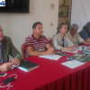 Συνάντηση Δούκα με καθηγητές του Πολυτεχνείου για την Μελέτη πόλης Σπάρτης – Βίντεο